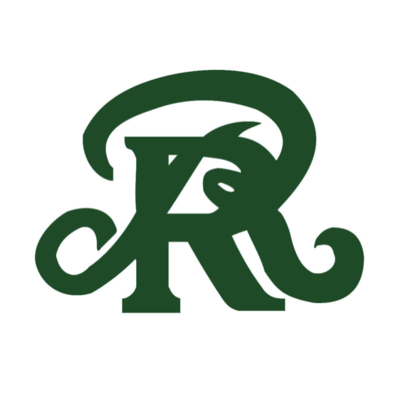 Reagan High School Logo