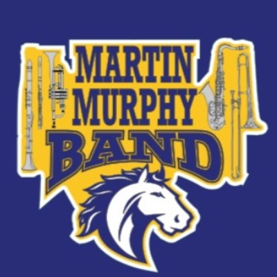 Martin Murphy Junior High Music Program profile image