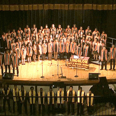 Lindblom Choir profile image