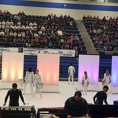 Boswell High School Drum Line 2017 profile image