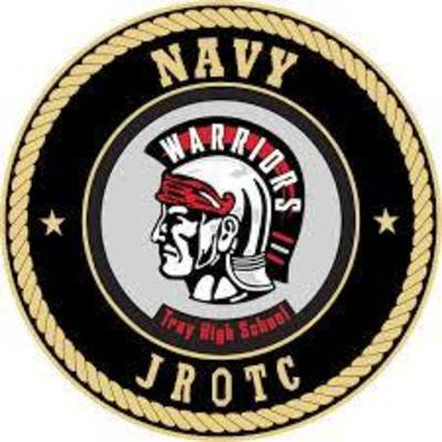Troy High School Navy JROTC 2017 profile image