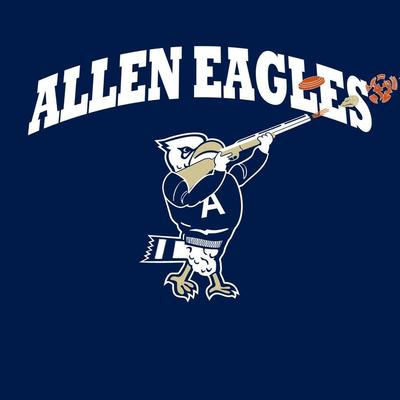 Allen Eagle Competitive Shooting profile image