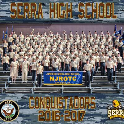 Serra HS NJROTC 2017 profile image