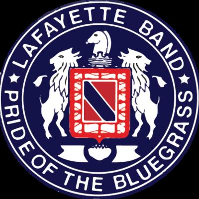 Lafayette Marching Band profile image