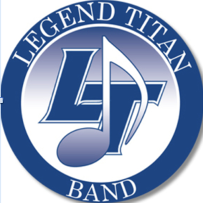 Legend High School Marching Band 2016 profile image