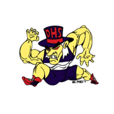 Danbury Hatters Wrestling profile image