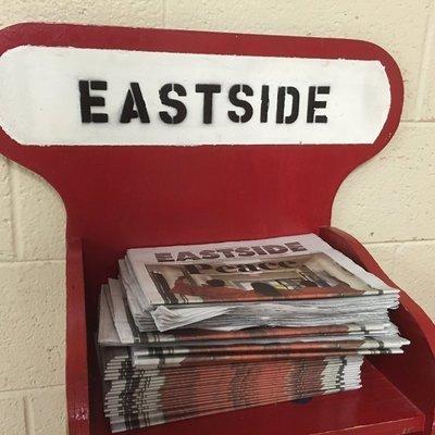 Eastside Newspaper 2018 profile image