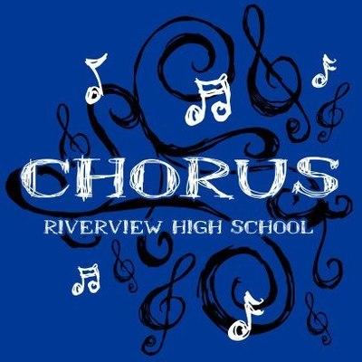Riverview HS Chorus 2018 profile image