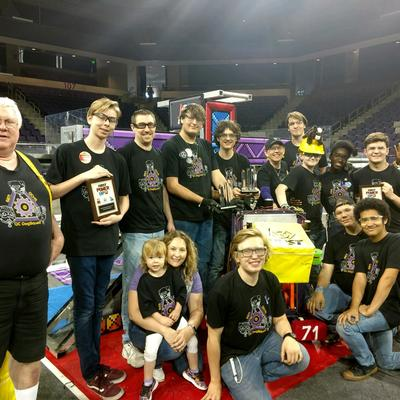 Queen Creek Robotics Drive profile image