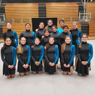 Carlsbad HS Color Guard 2019 profile image