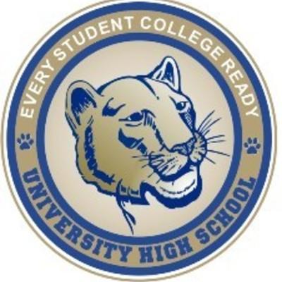 University High School Band 2018 profile image