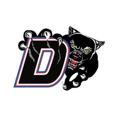 Duncanville Pantherettes Girls Basketball 2016 profile image