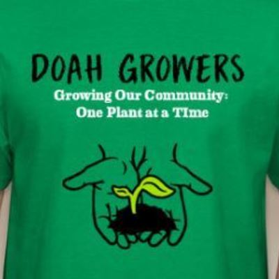 Doah Growers profile image