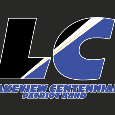 Lakeview Centennial Band 2019 profile image