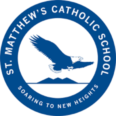 St. Matthews Catholic School Athletic Program  profile image