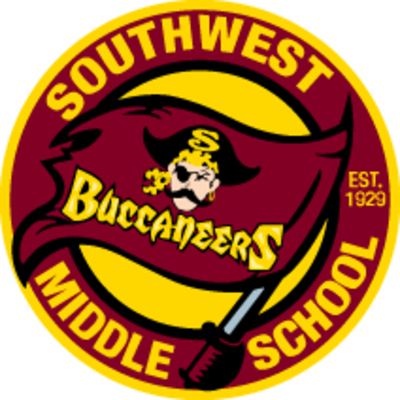 Southwest Middle ASB 2018-2019 profile image