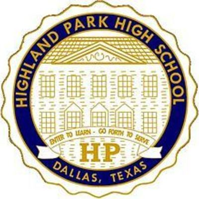 Highland Park Volleyball 2016 profile image